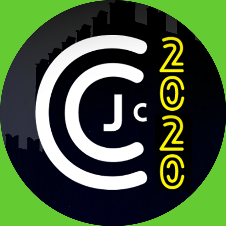 Logo Celano Jazz Convention 2020