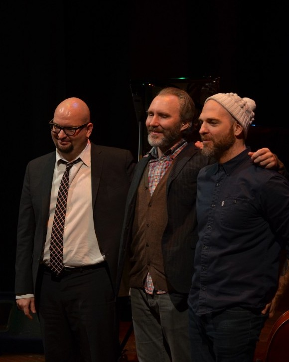Intervista a The Bad Plus