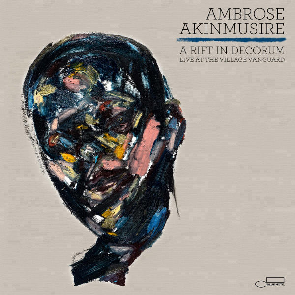 Ambrose Akinmusire - A Rift In Decorum: Live At The Village Vanguard