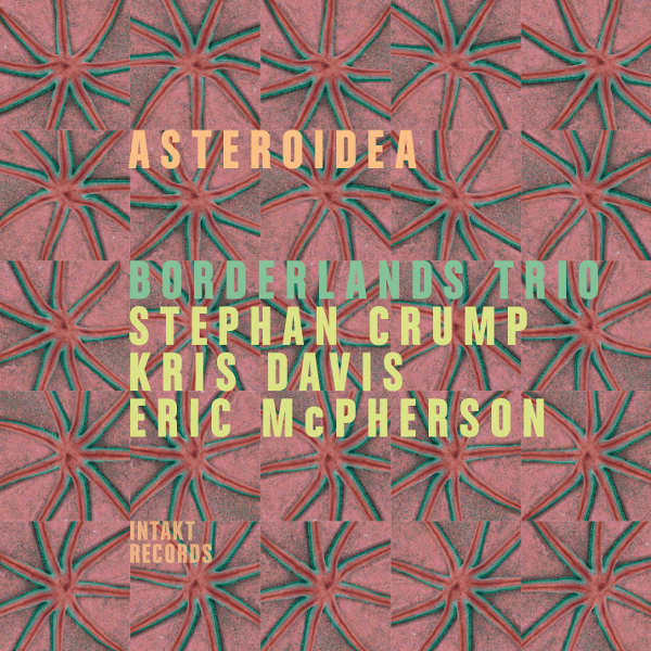 Borderlands Trio - Asteroidea