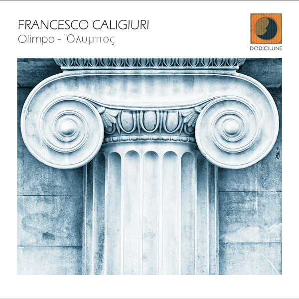 Francesco Caligiuri - Olimpo