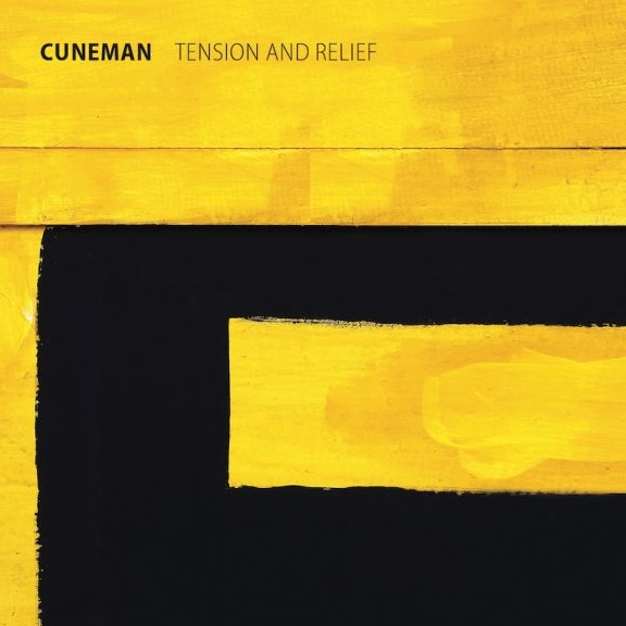 Cuneman - Tension and Relief