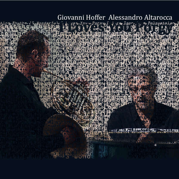 Giovanni Hoffer & Alessandro Altarocca - I loves you Porgy