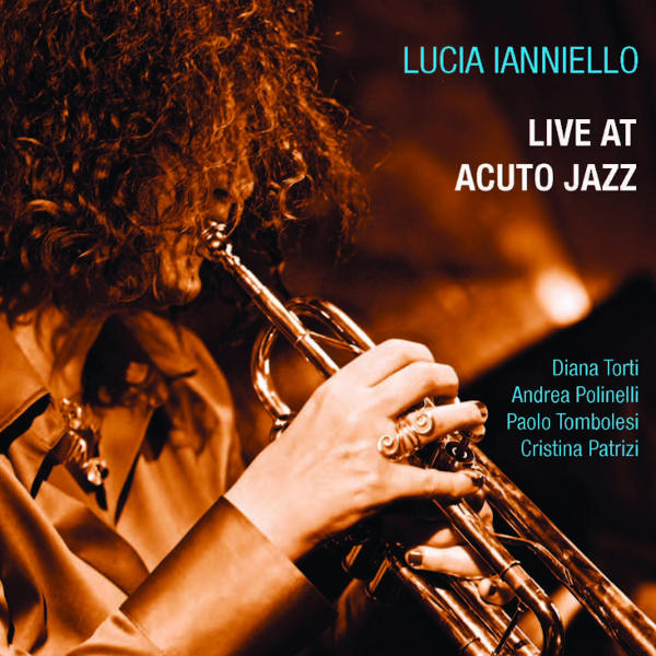 Lucia Ianniello - Live at Acuto Jazz