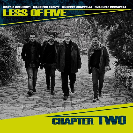Less Of Five - Chapter Two