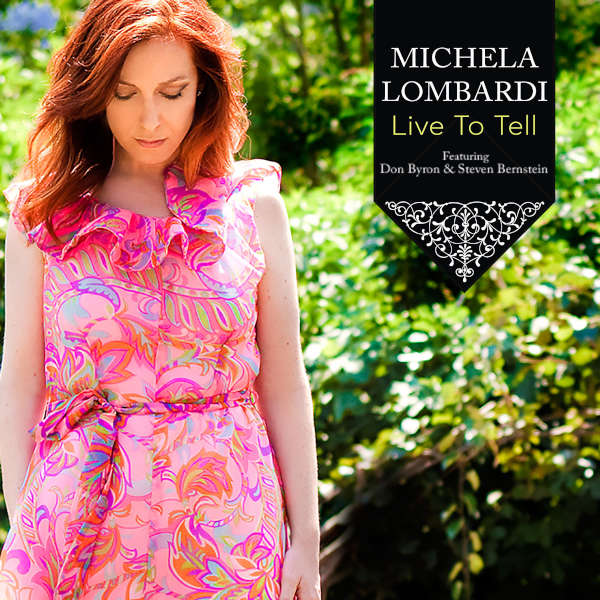 Michela Lombardi - Live To Tell
