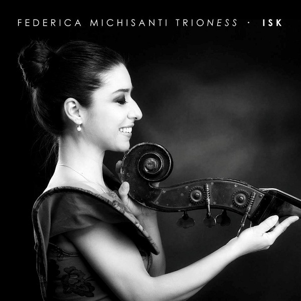 Federica Michisanti Trioness - Isk