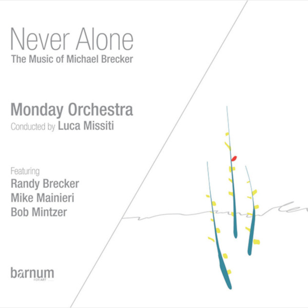 Monday Orchestra - Never Alone