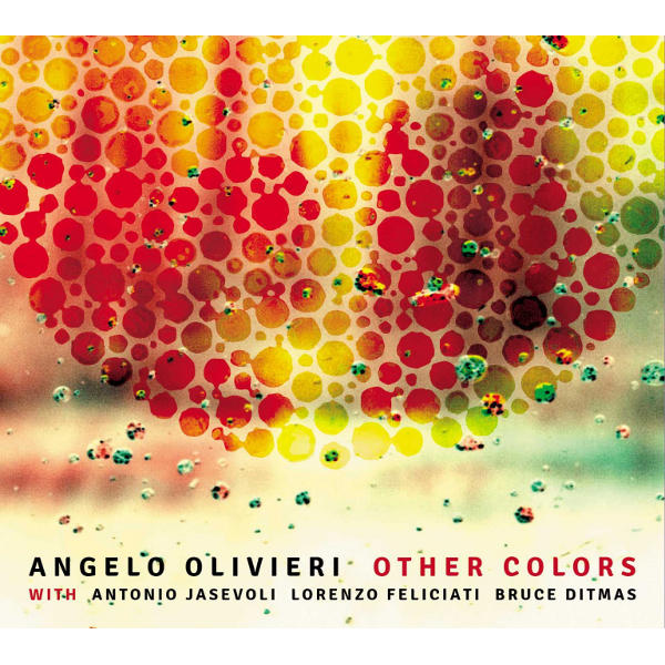 Angelo Olivieri - Other Colors