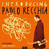 Paolo Recchia - Introducing...