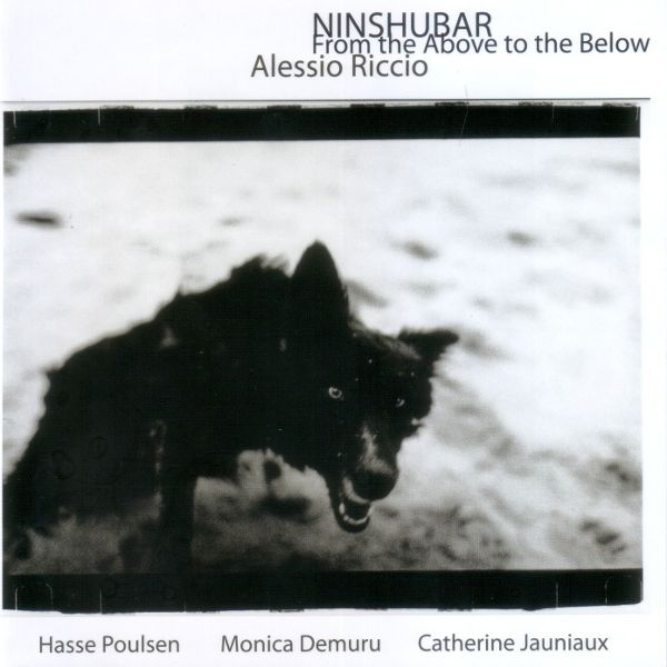 Alessio Riccio – Ninshubar From the Above to the Below
