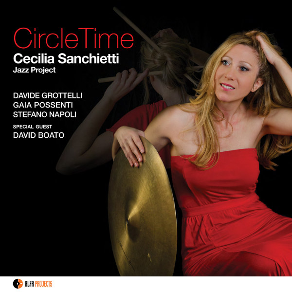 Cecilia Sanchietti Jazz Project - Circle Time
