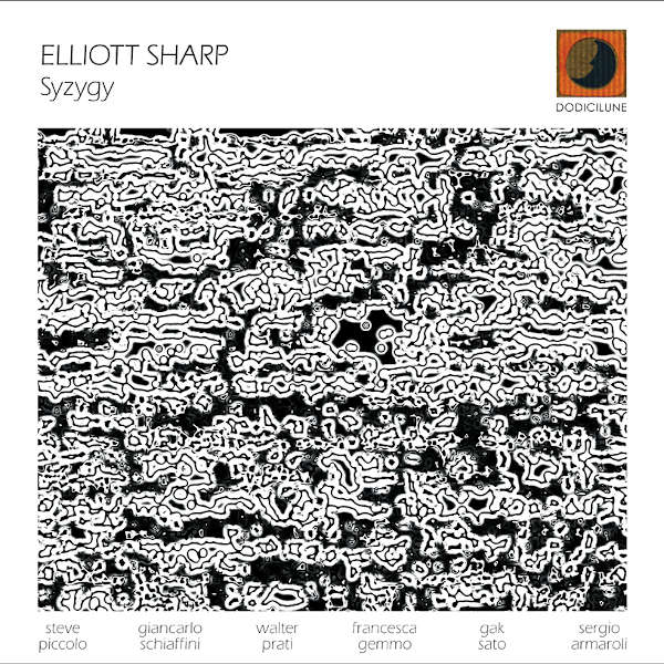 Elliott Sharp - Syzygy