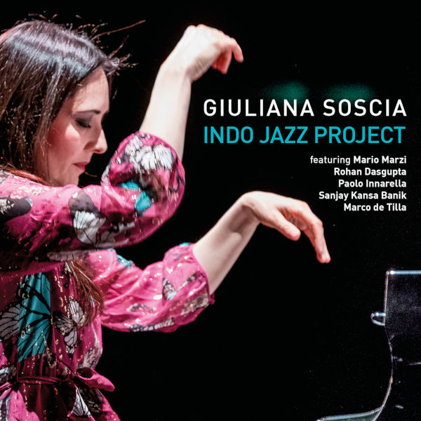 Giuliana Soscia - Indo Jazz Project