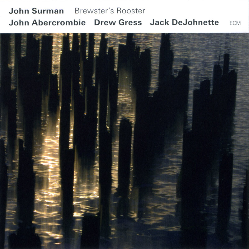 John Surman - Brewster's Rooster