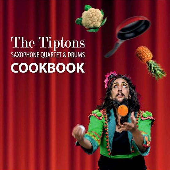 The Tiptons - CookBook