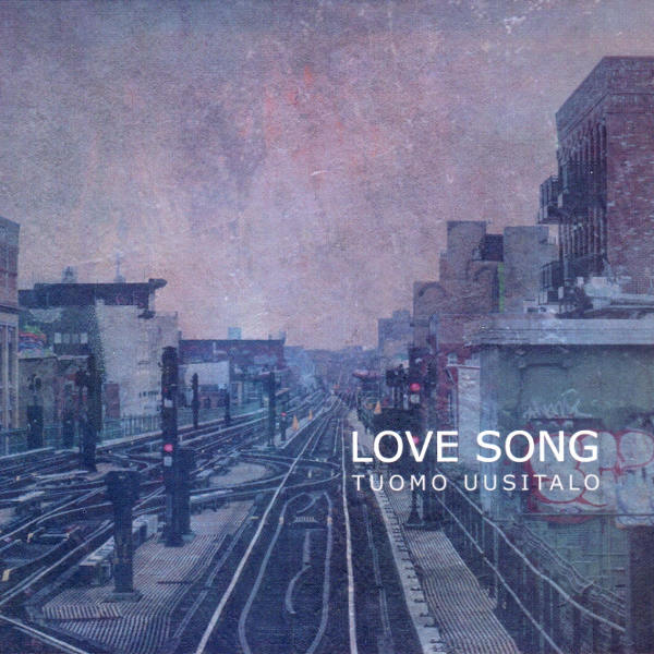 Finnish Jazz : Tuomo Uusitalo - Love Song