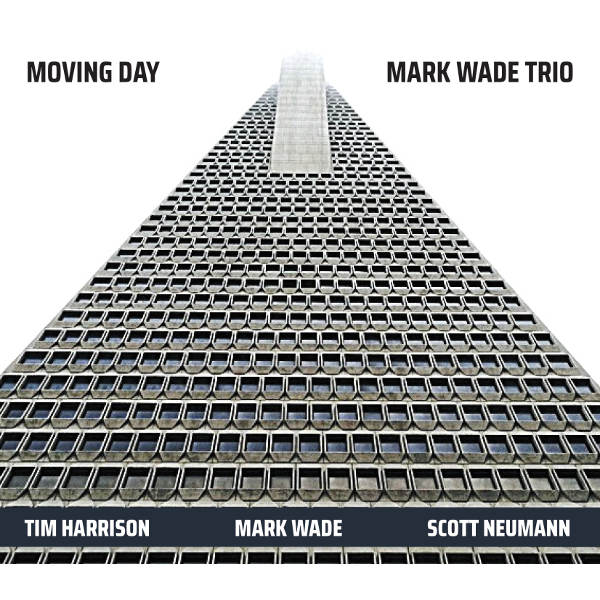 Mark Wade - Moving Day