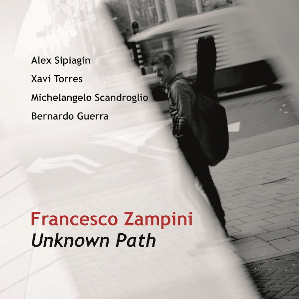 Francesco Zampini - Unknown Path